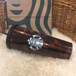 Starbucks tortoise 24oz